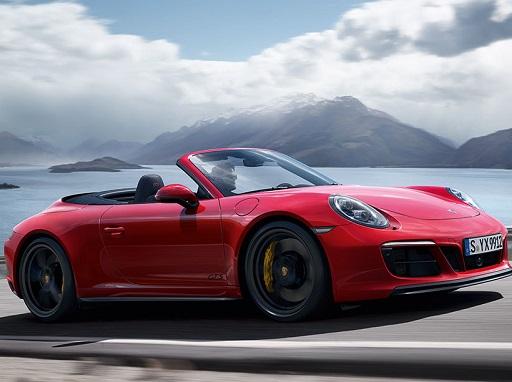 27.09. – 30.09. Porsche Zentrum Frankfurt 12-Pässe-Tour.